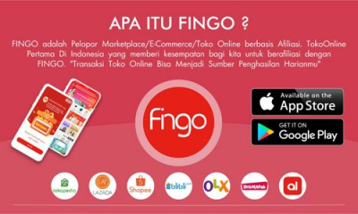 FINGO INDONESIA