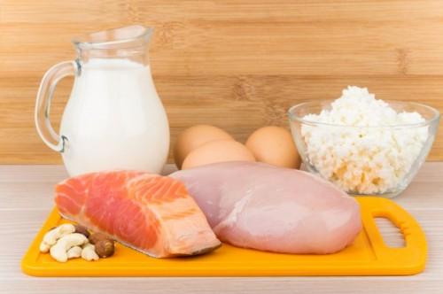 Konsumsi 7 Makanan Tinggi Protein Supaya Cepat Negatif COVID-19