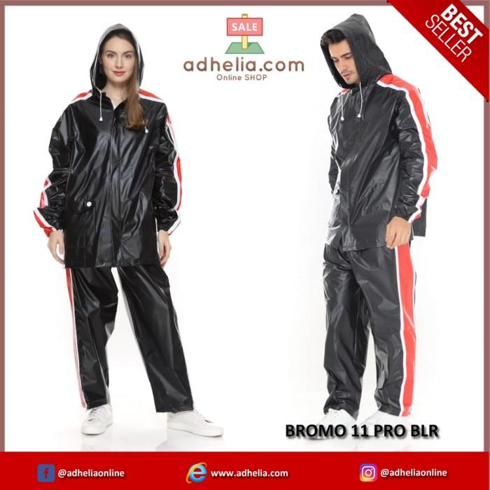 Jas Hujan Bromo - BROMO 11 PRO BLR