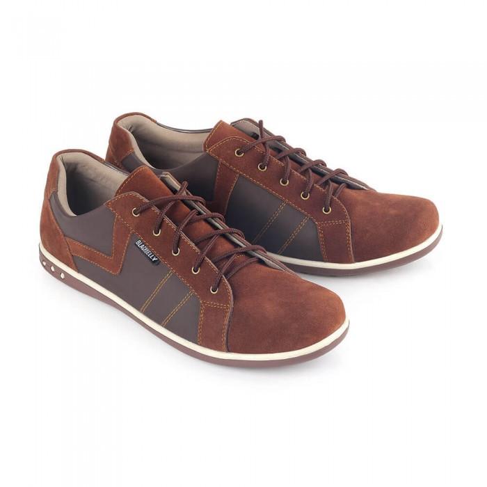 Sepatu Casual Pria / Sepatu Sneakers / Sepatu Premium