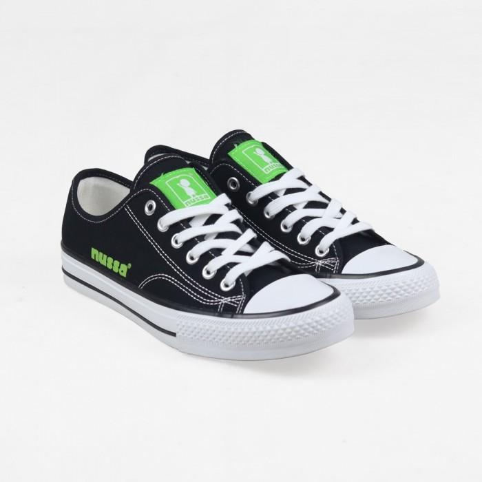 Sepatu Sneaker Nussa Rara Official Men (Ready Couple) - Nussa 001