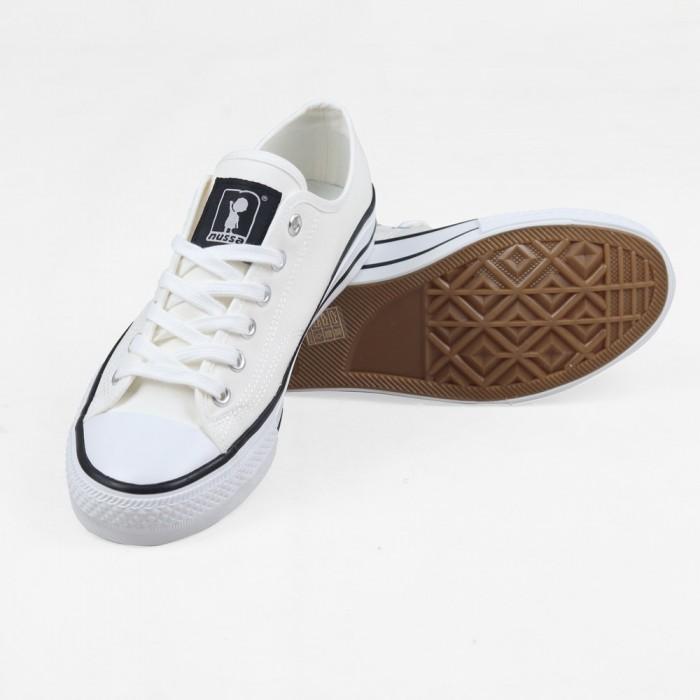 Sepatu Sneaker Nussa Rara Official Men (Ready Couple) - Nussa 002