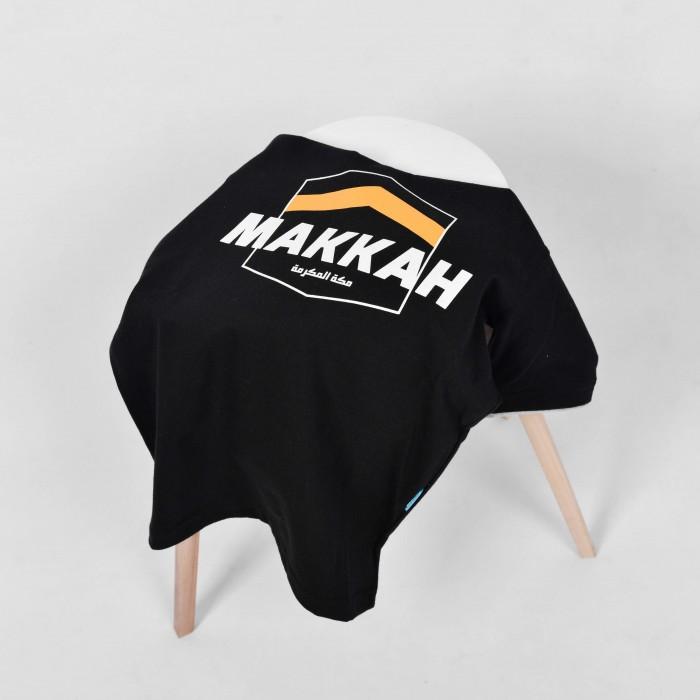 T-shirt Hoodie Makkah - ATH01