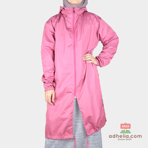 Jaket Anti Corona / Jaket APD Waterproof
