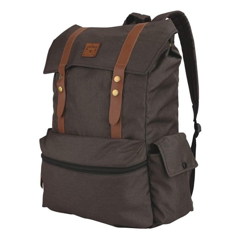 Backpack Casual Vintage Unisex Pria Wanita - MB 003