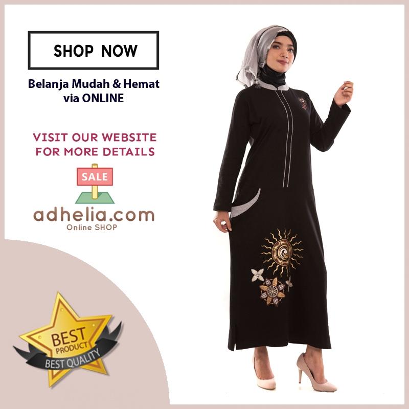 Busana Muslim Wanita - G 13