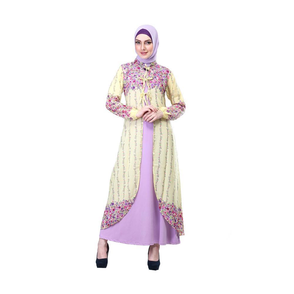 Busana Muslim Wanita - SHJ 037