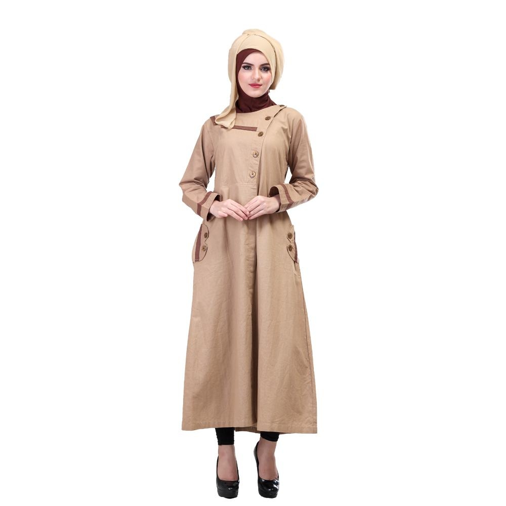 Busana Muslim Wanita - SHJ 293