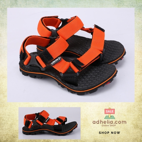 Sandal Hiking Anak Laki2 - CJJ 103