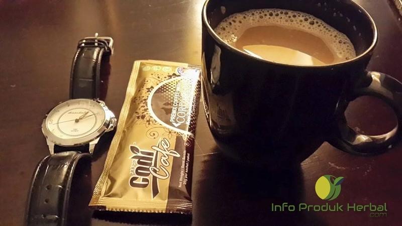 Toko Online CODI CAFE adalah minuman pra campuran yang lezat . Ini terbuat dari campuran unik kopi Arabica berkualitas tinggi dan diperkaya dengan Cordyceps.