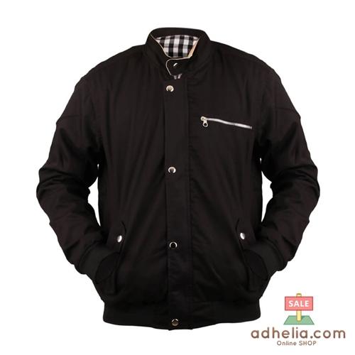 Jaket Sweater Kekinian Casual Style / Jaket Motor Trendy - DRB 007