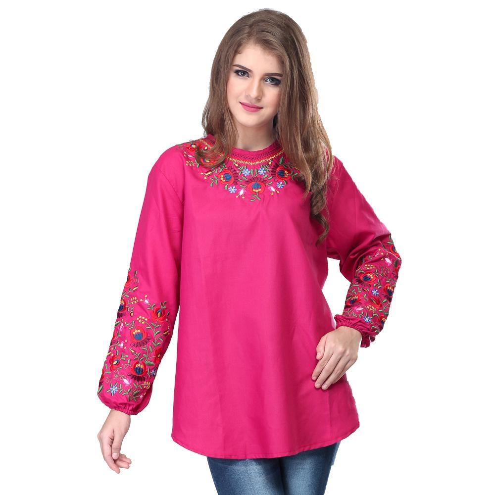 Dress Wanita Trendy - SRS 564