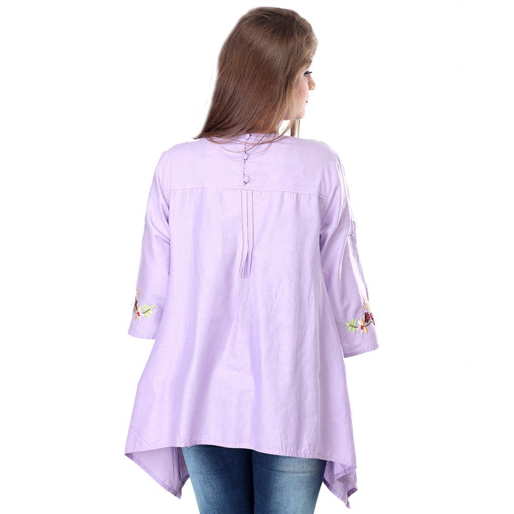 Dress / Atasan Wanita Trendy - SRS 621