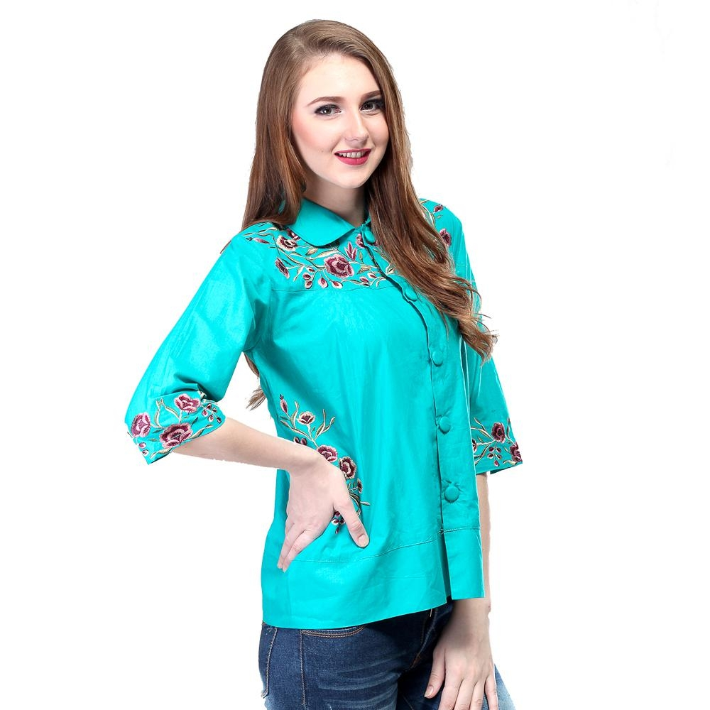 Dress Wanita Trendy - SRS 924
