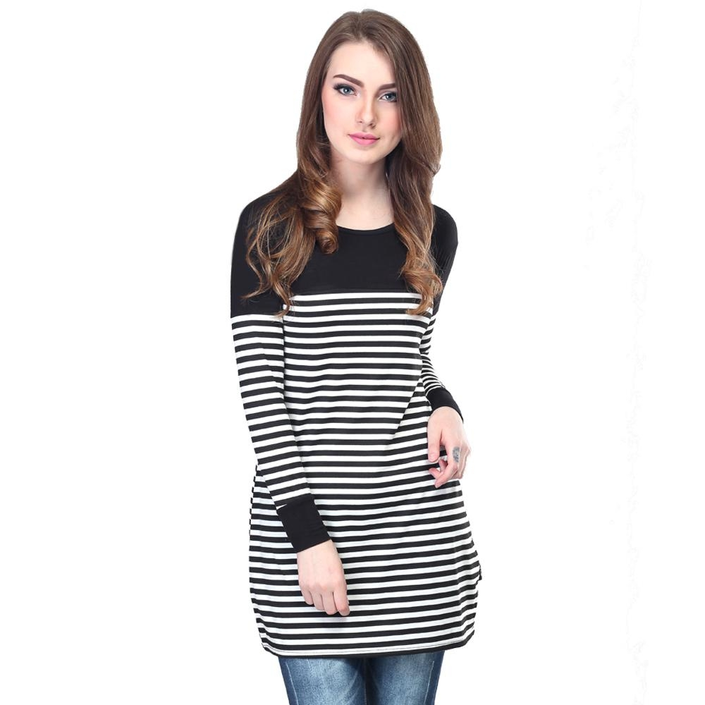 Dress Wanita Trendy - SCR 643