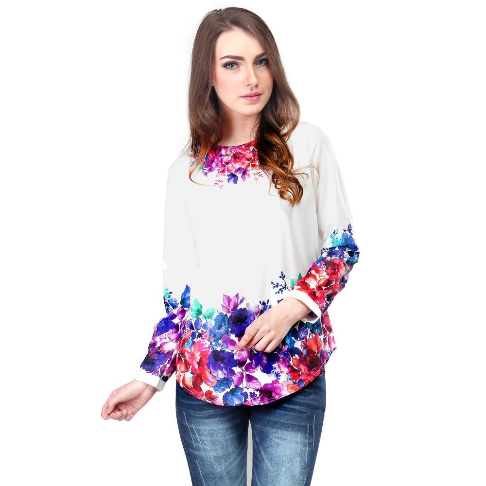 Dress Wanita Trendy - SRS 591