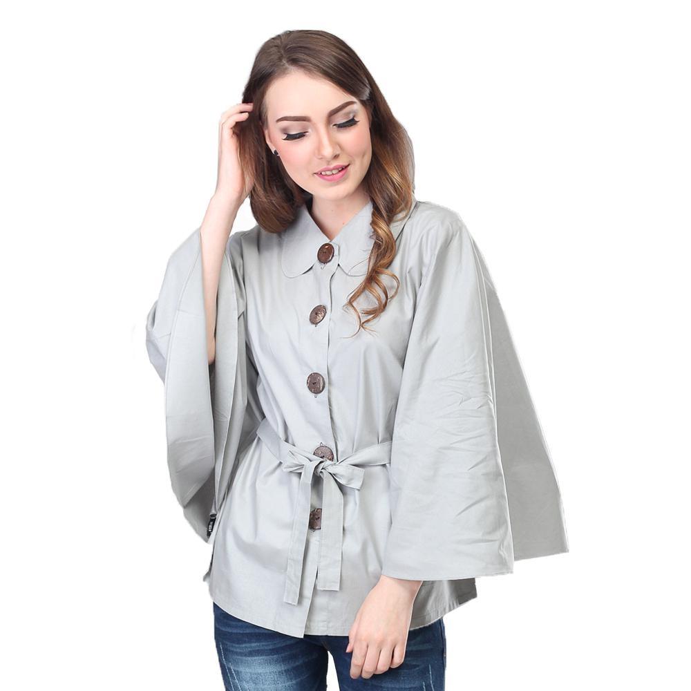 Dress Wanita Trendy - SRS 958