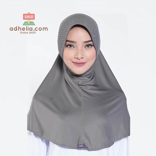 Hijab/Hijab Instan/Bergo/Hijab Elzatta/E009-810