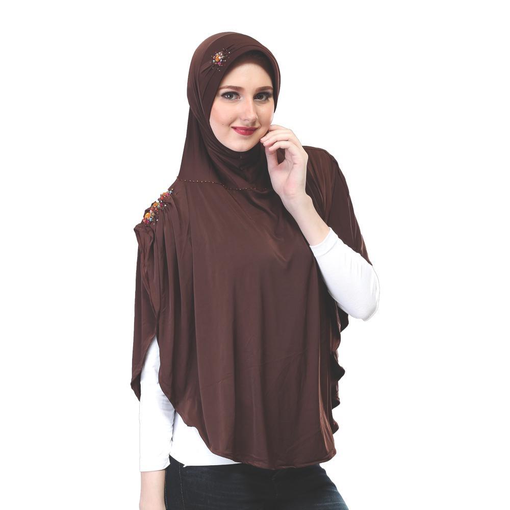 Hijab Instan Wanita - SKI 916