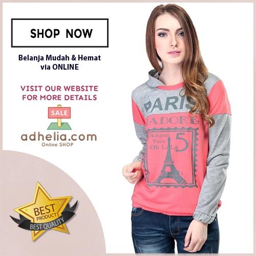 Jaket / Sweater Wanita - SIG 156