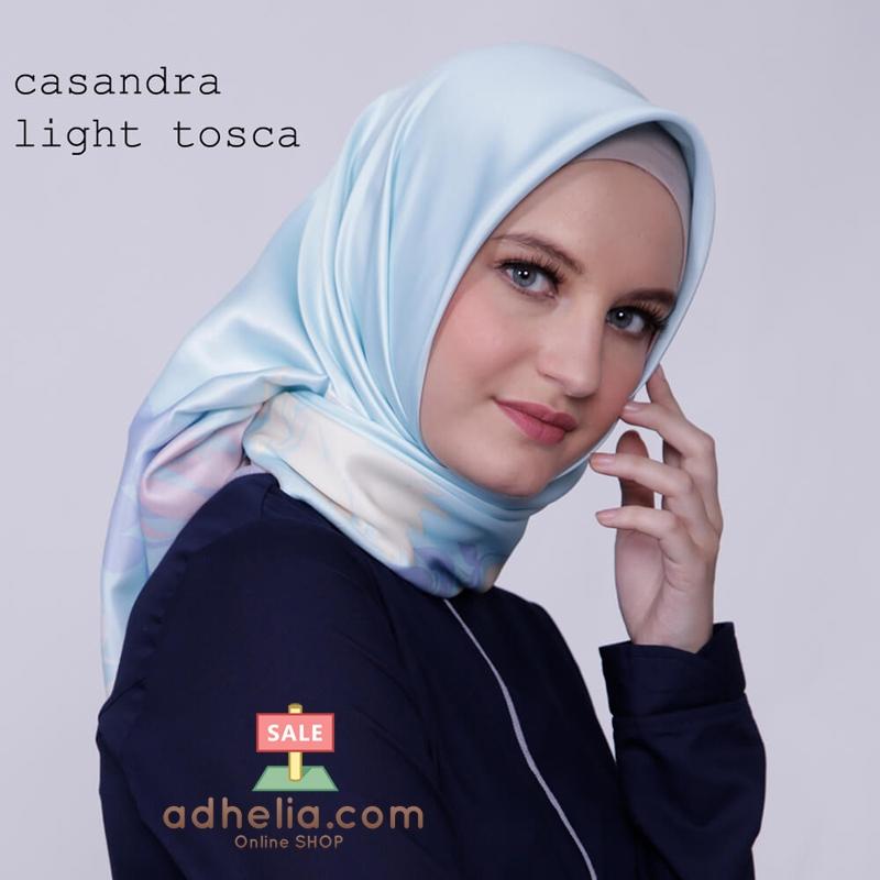 CASANDRA-LIGHT TOSCA