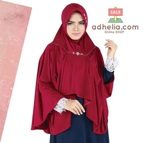 Kerudung Bergo / Hijab Instan - RSY 070