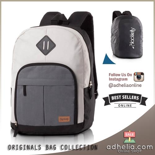 Tas Ransel / Backpack Kasual Pria - LJB 319