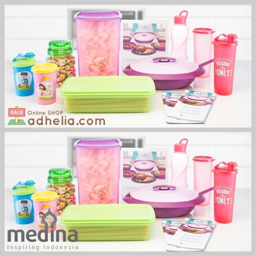 Medina Starter Kit Set 1