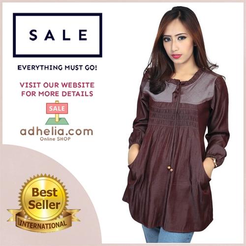 Pakaian / Dress Wanita - RDD 040