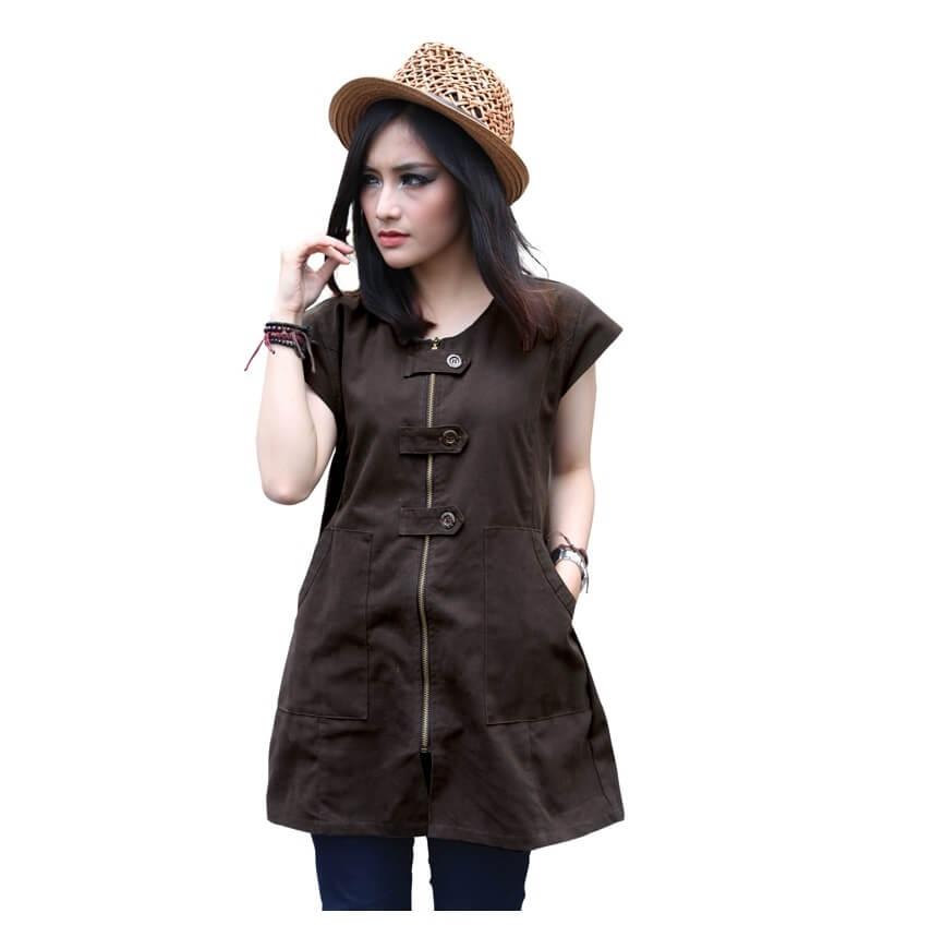 Dress  Tunik - RG 022