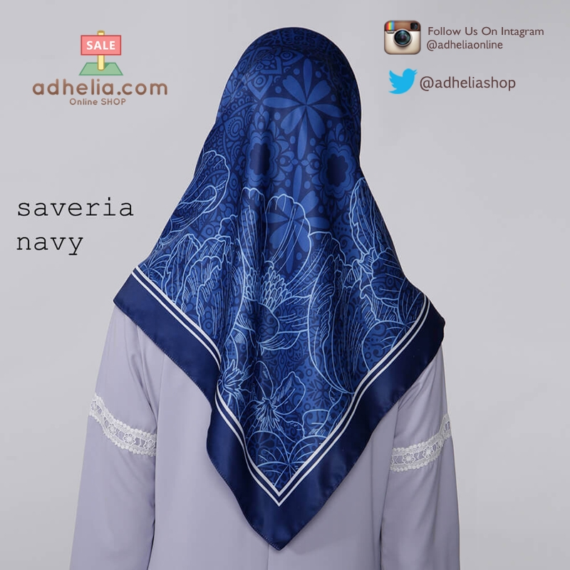SAVERIA-NAVY