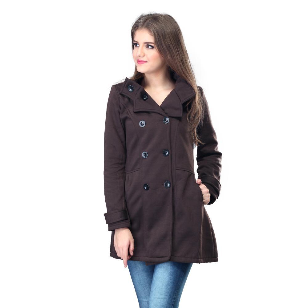 Sweater Fleece Wanita - SIR 286