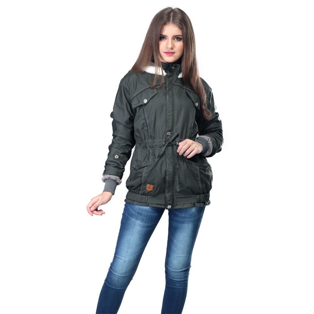 Sweater Hoodie Wanita - SDP 407