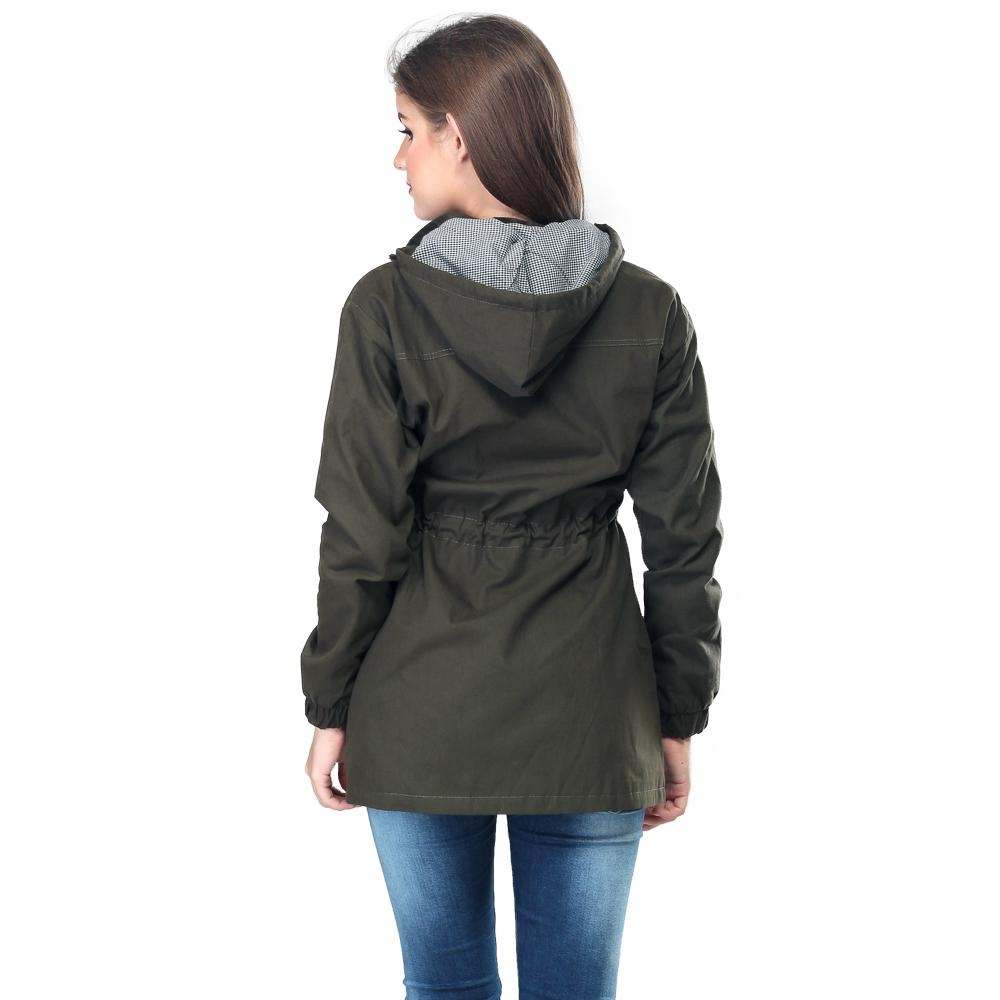 Sweater Wanita - SRO 467