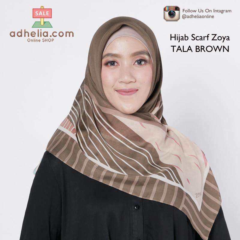 TALA BROWN