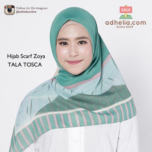 Hijab Scarf Zoya - TALA TOSCA