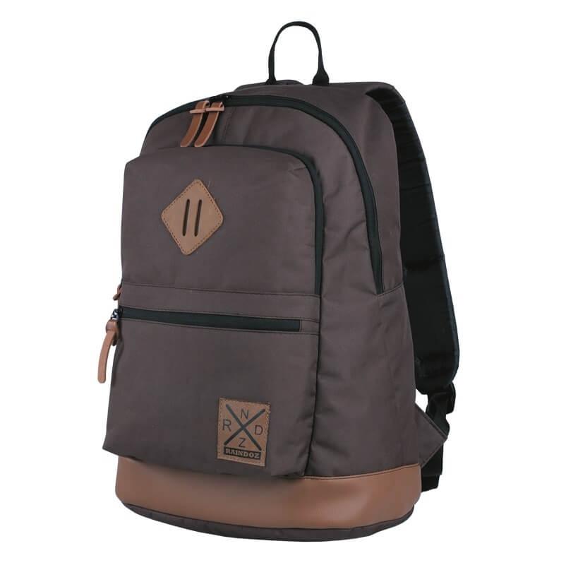 Tas Ransel / Backpack Casual Vintage Pria - RDN 015