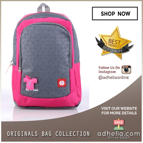 Tas Sekolah Anak Perempuan - CCL 002