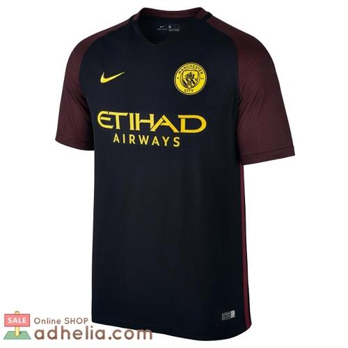 Jersey Manchester City Away 2016/2017
