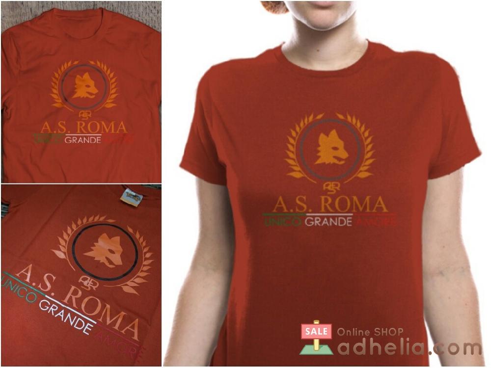 Toko Online Buat para Romanisti ladies, kita juga nyediain desain Unico Grande Amore. Stoknya gak banyak, jadi jangan sampai kehabisan ya.