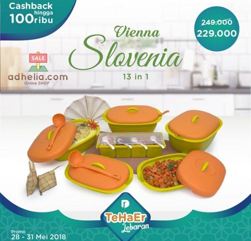 Vienna Slovenia