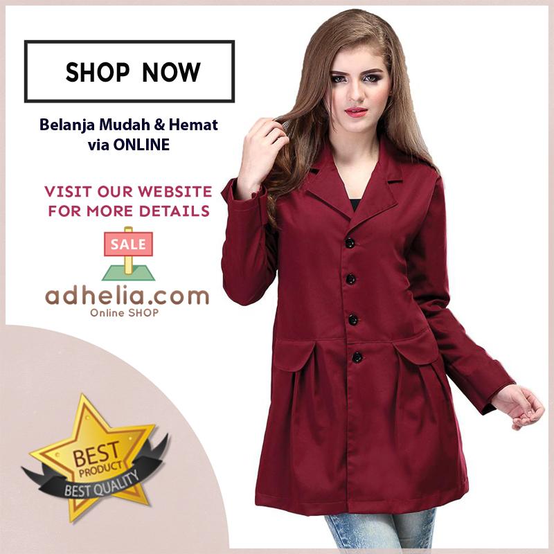 Dress / Atasan Wanita - SKY 838