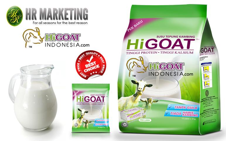 HIGOAT INDONESIA