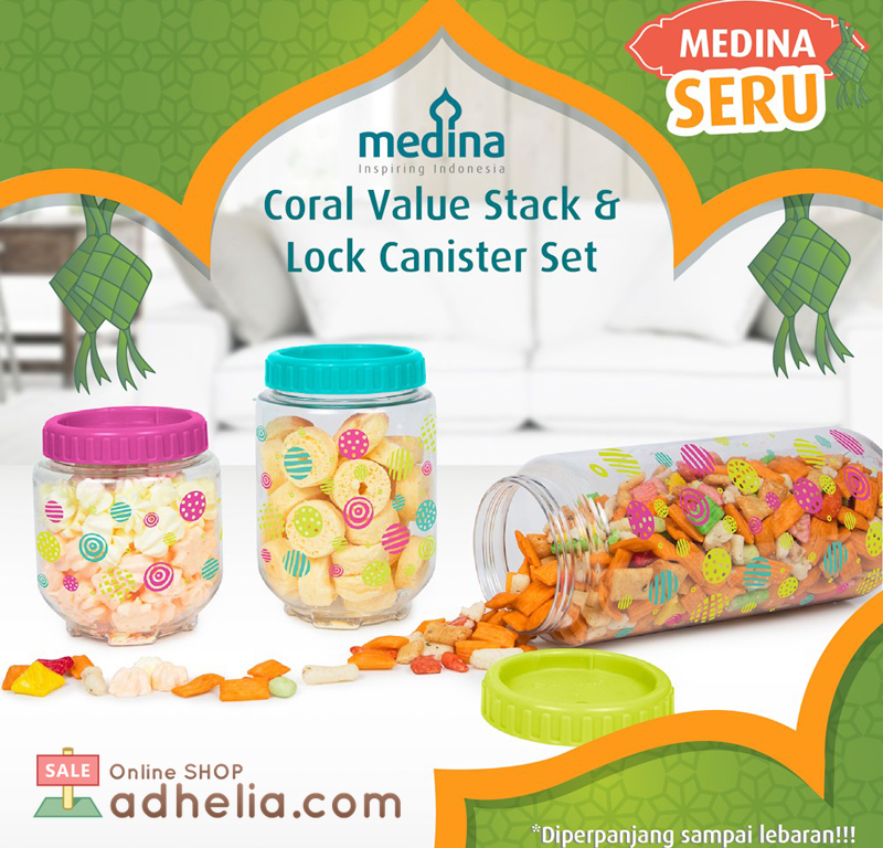 Coral Value Stack