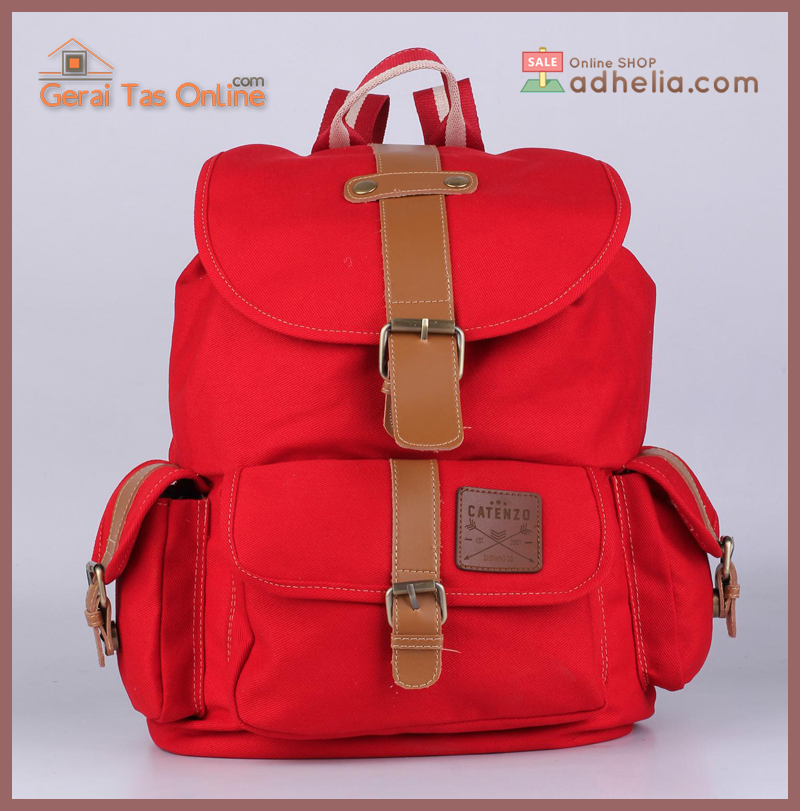 Backpack Wanita - RH 624.